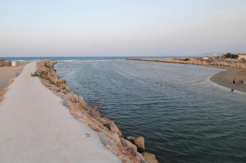 Resultado de imagen de playa de venecia, gandia